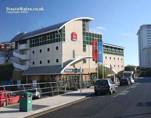 Hotel Ibis Cardiff
