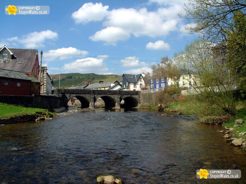 Llanwrtyd Wells picture