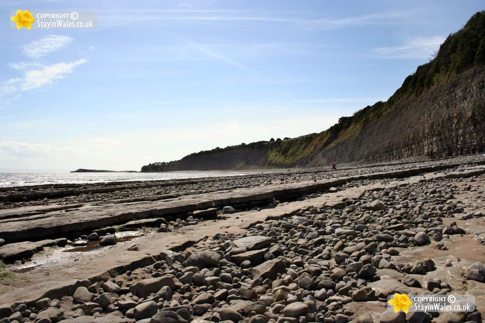 Lavernock Point picture