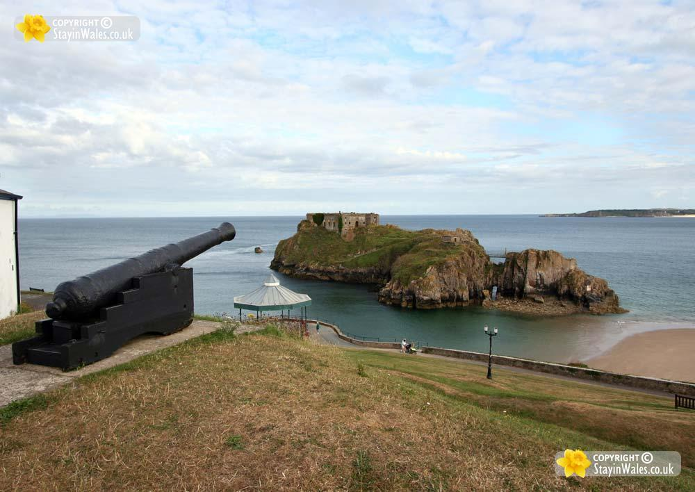 Tenby picture
