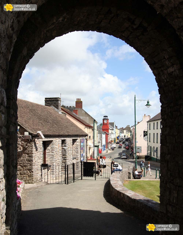 Pembroke picture