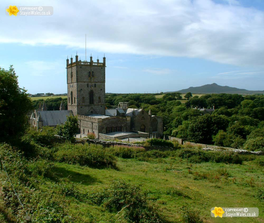 St Davids picture