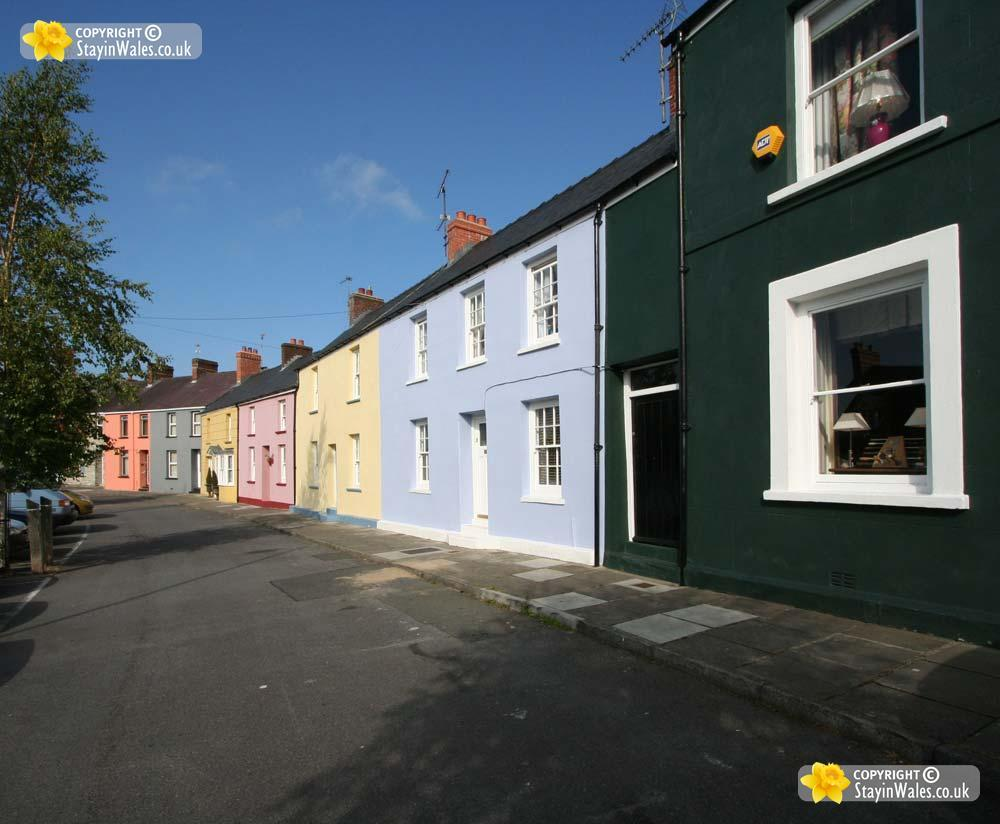 Haverfordwest picture