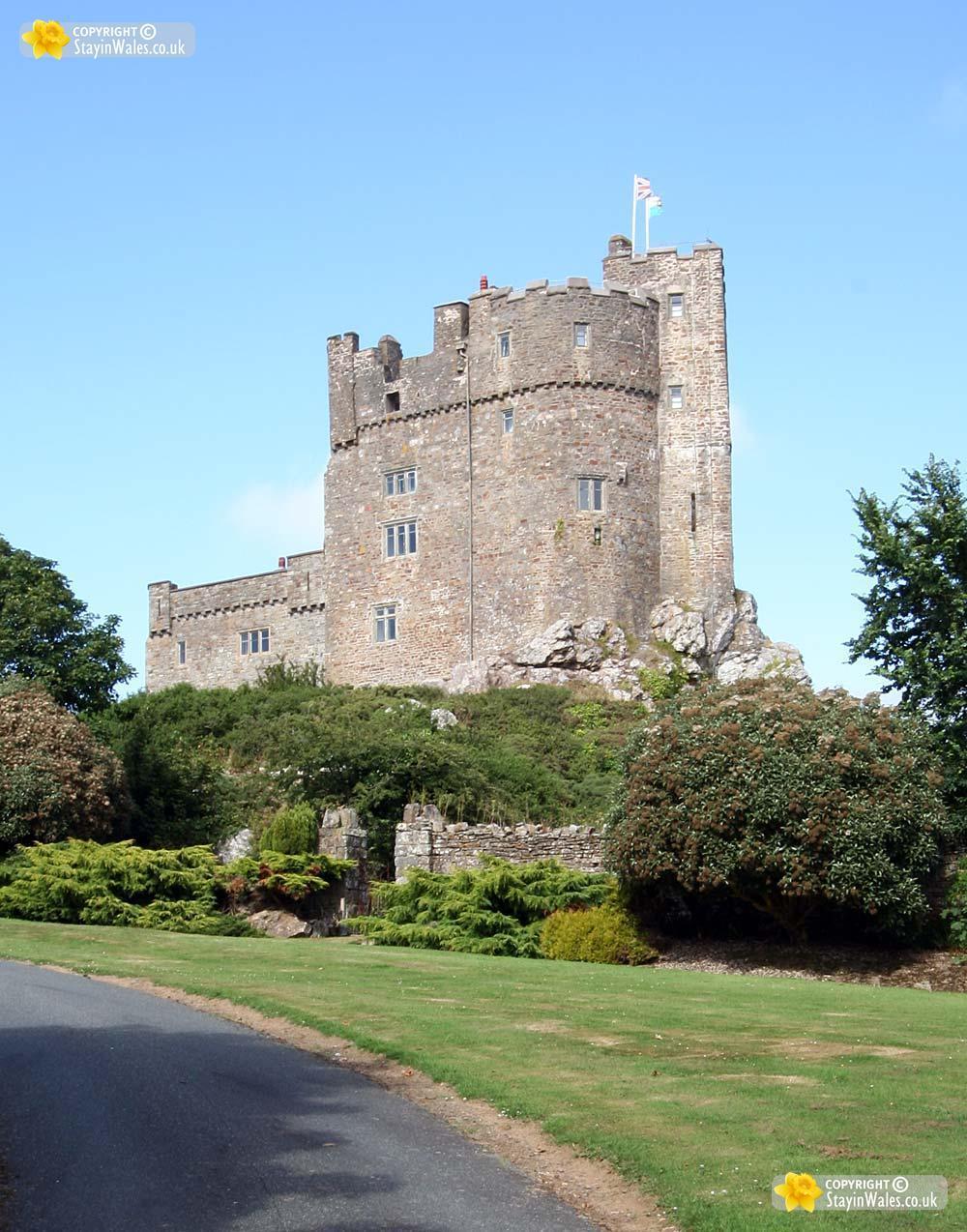 Roch Castle picture