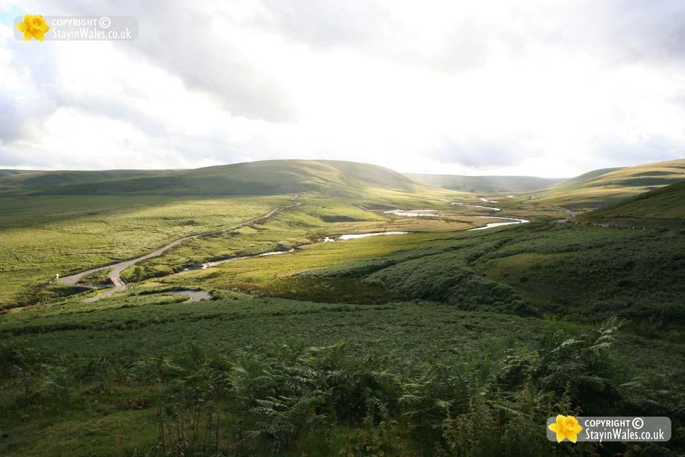 Elan Valley picture