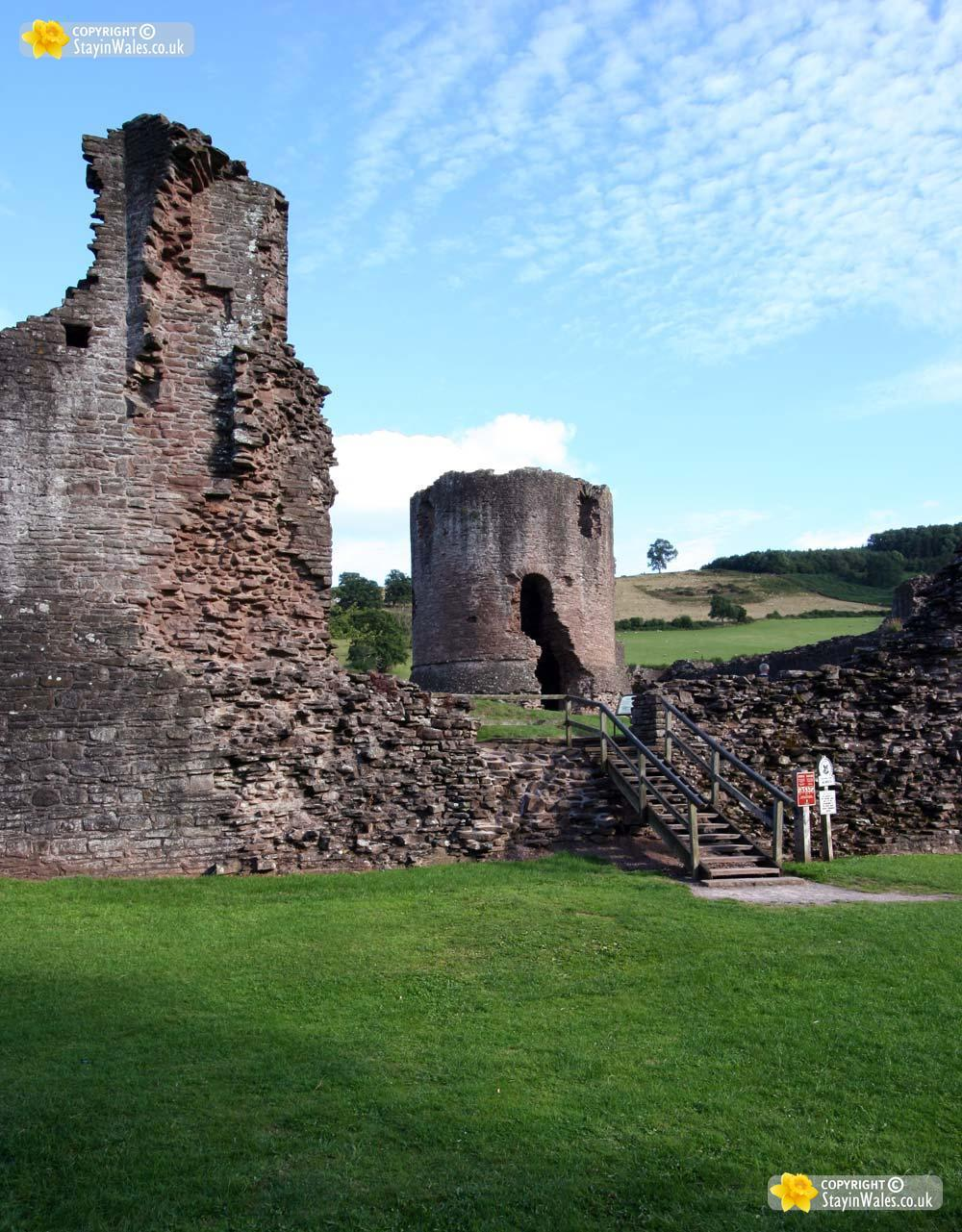 Skenfrith picture