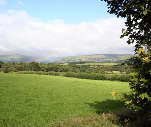 Llandegley