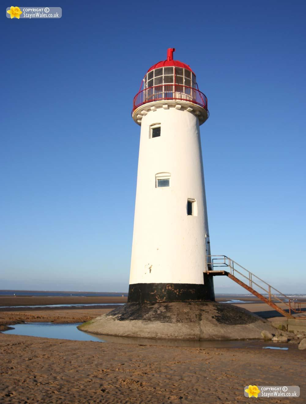 Talacre picture