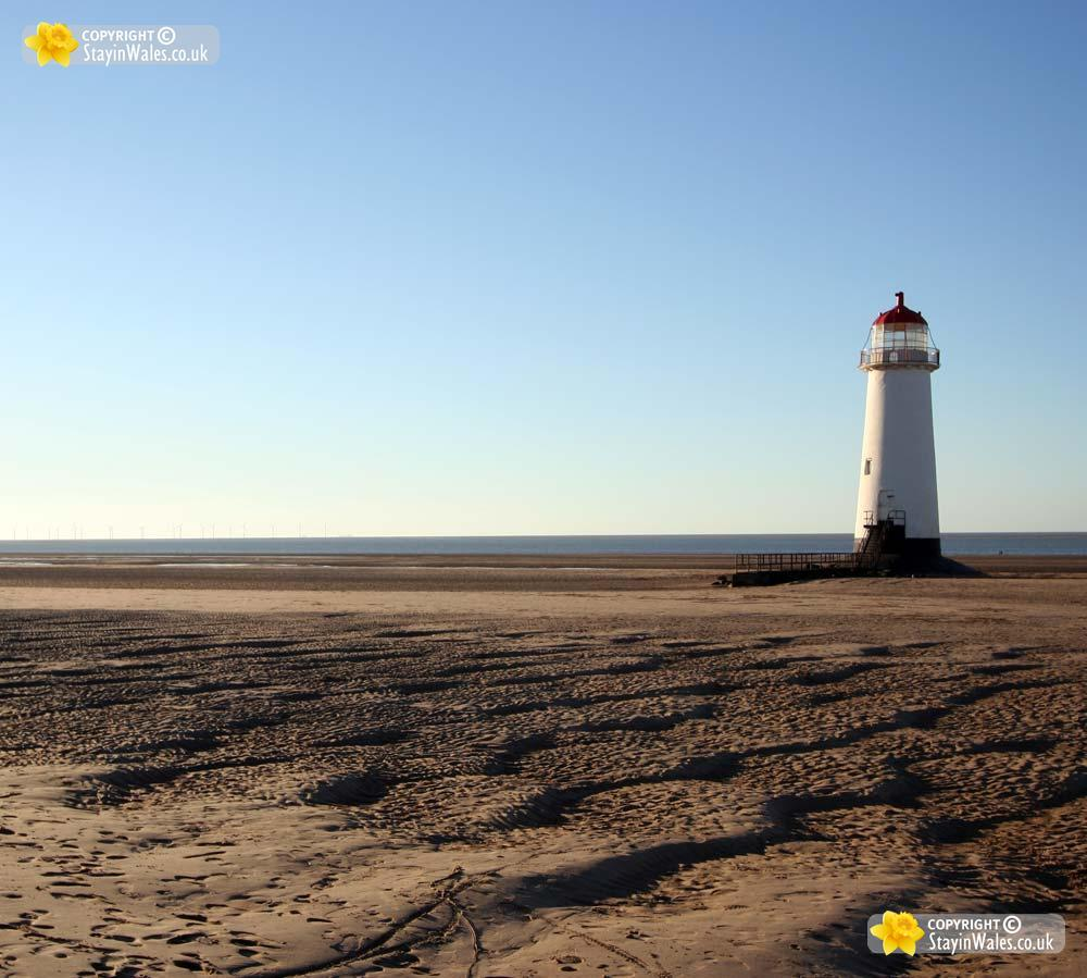 Point of Ayr picture