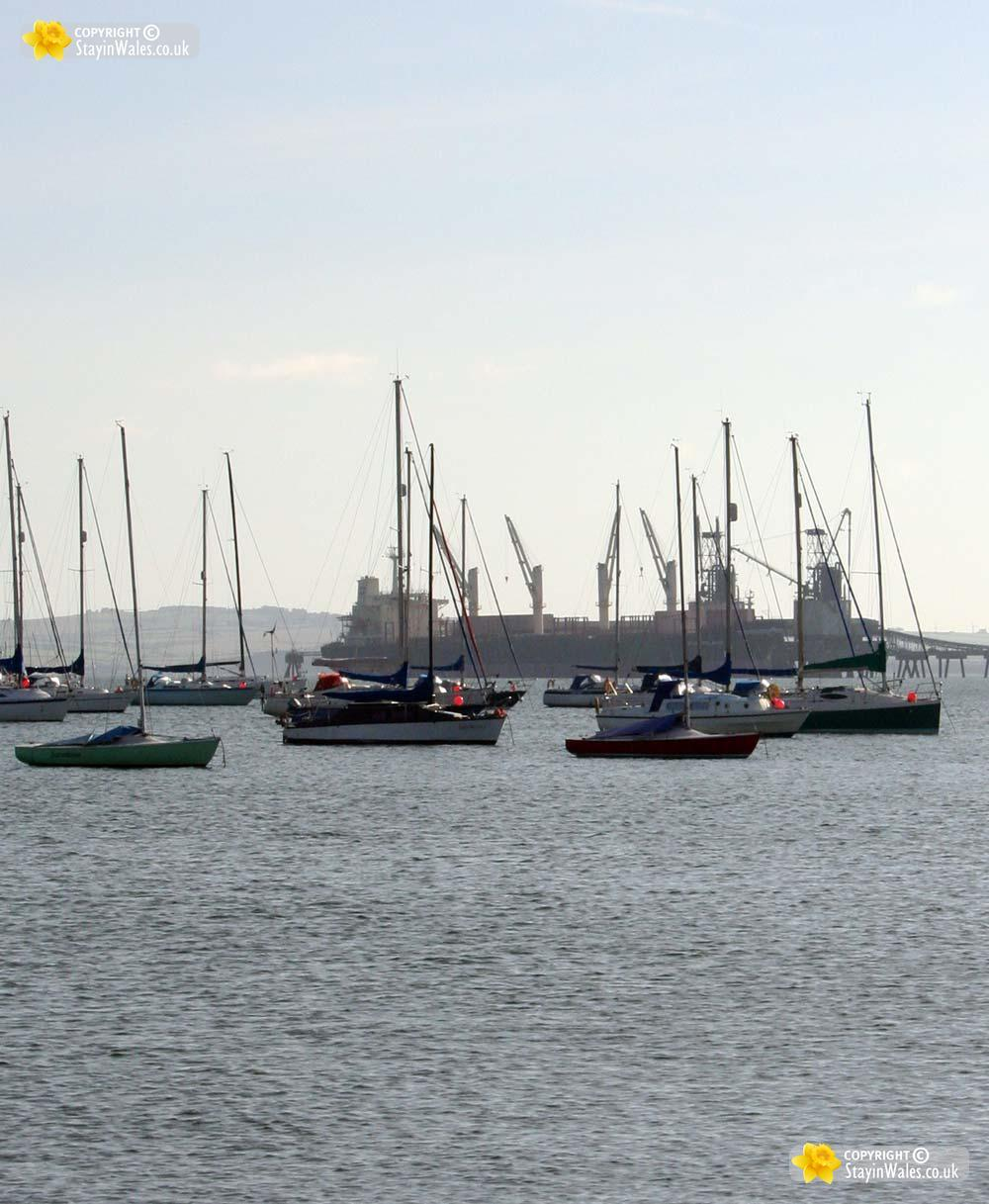 Holyhead picture