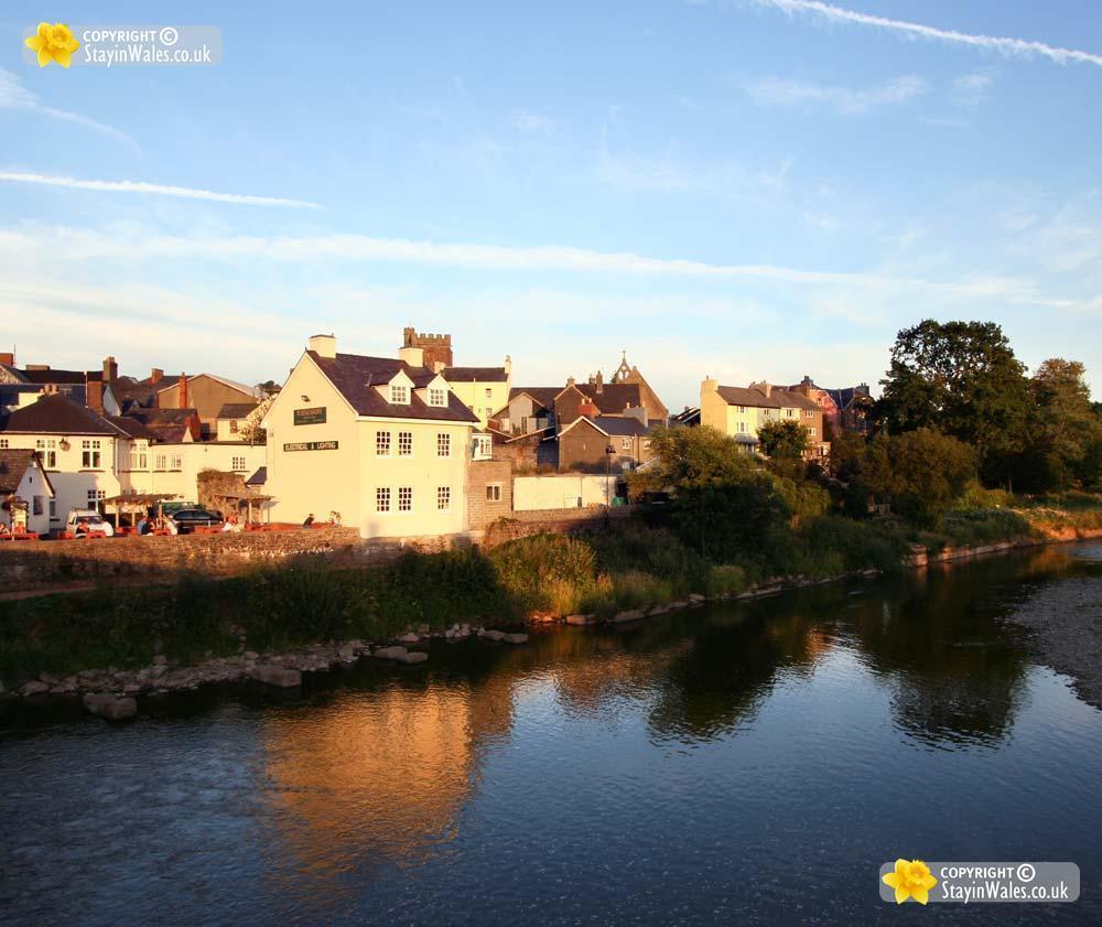 Brecon picture
