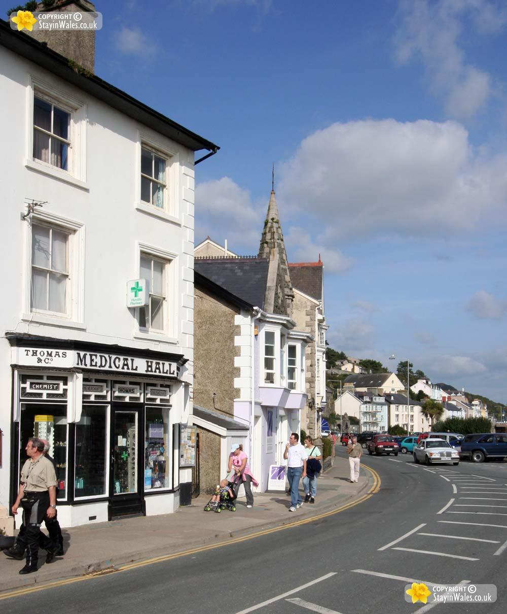 Aberdovey picture