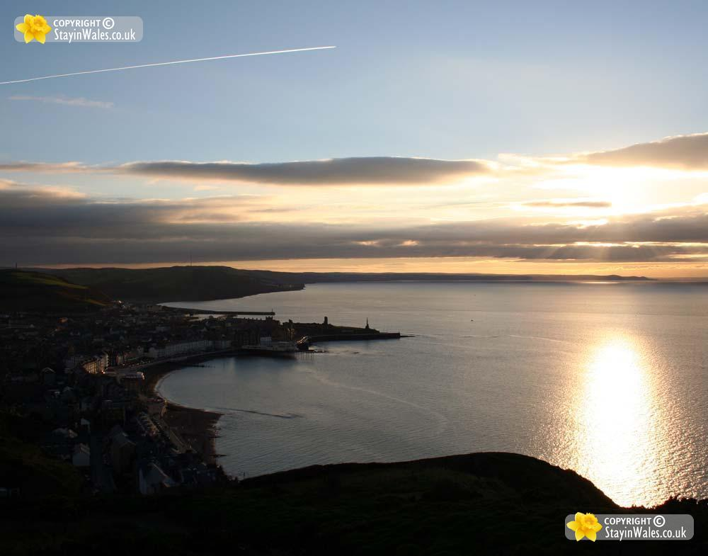 Aberystwyth picture