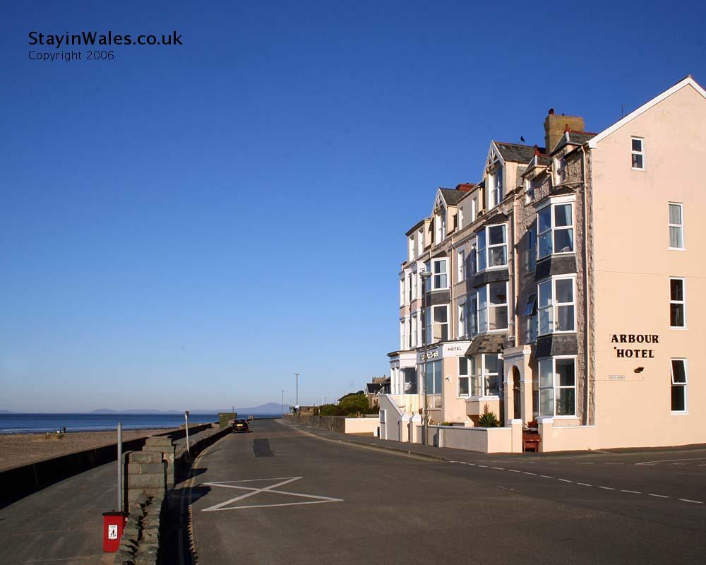 Barmouth hotel