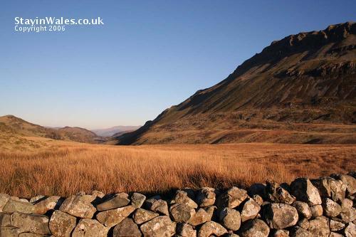 Cader Idris Snowdonia