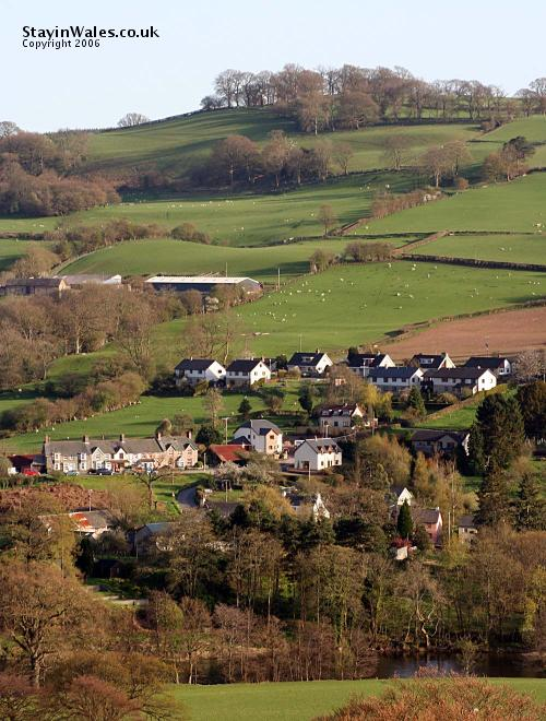 Wye Valley Erwood