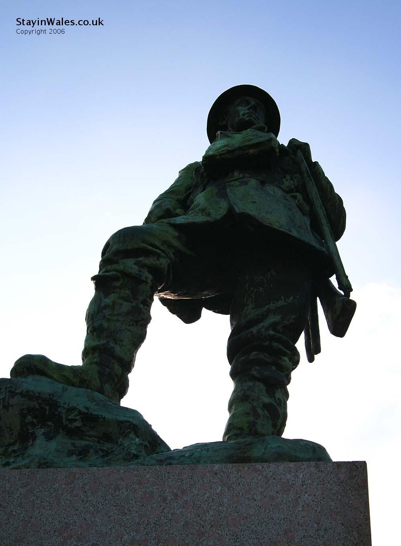 Lampeter War Memorial