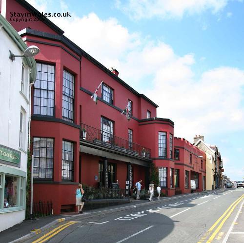 Llandeilo Hotel - The Cawdor
