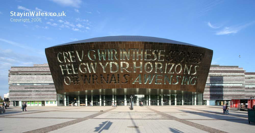 WMC Cardiff Bay