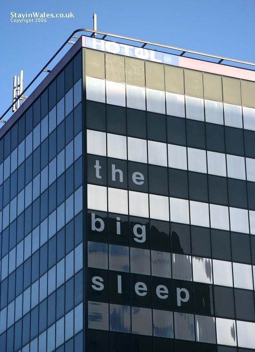 Big Sleep Cardiff