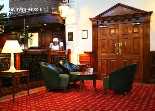 Jury's Hotet Cardiff