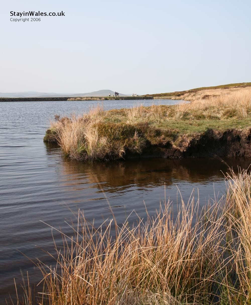 Keeper's Pond Blorenge