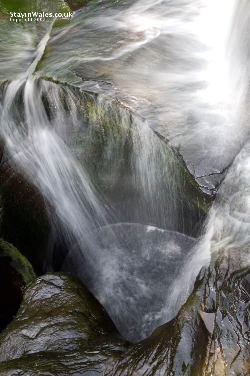 Aberdulais Falls, Neath Port Talbot