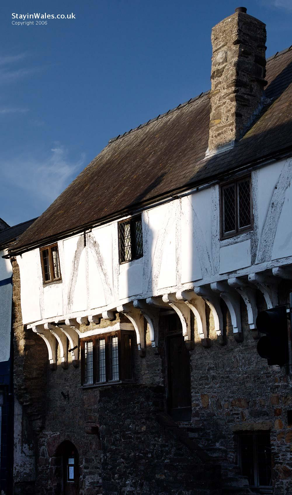 Aberconwy House Conwy