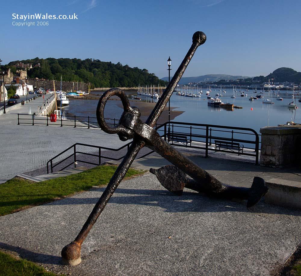 Anchor Conwy