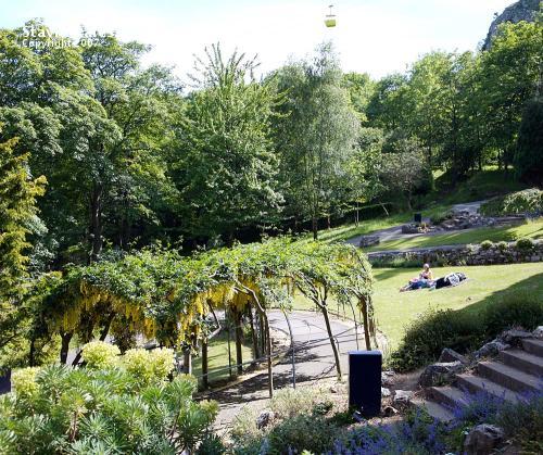 Happy Valley Gardens