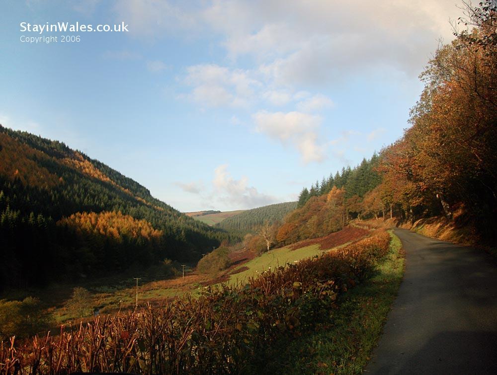 Beulah Powys