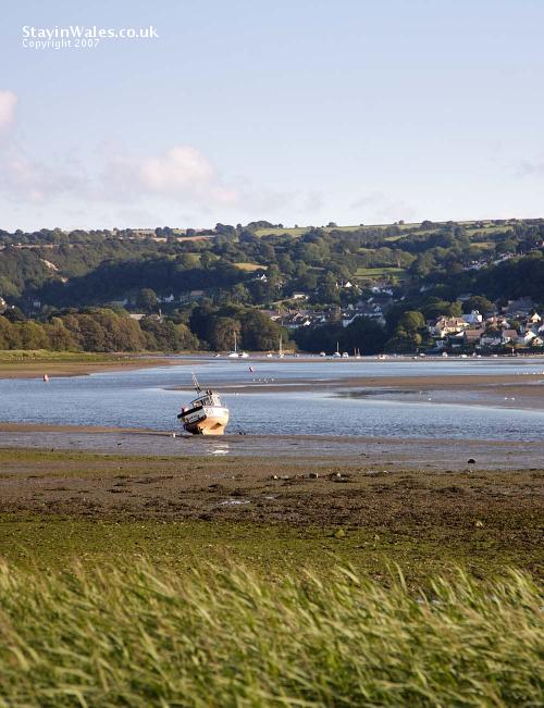 Teifi and St Dogmaels