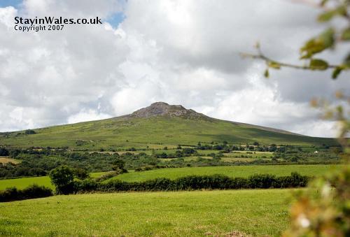 Carn Ingli Pembrokeshire
