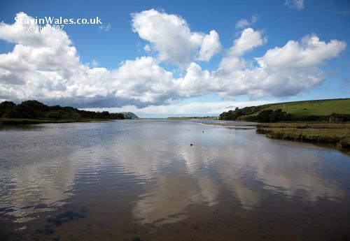 Nevern Estuary