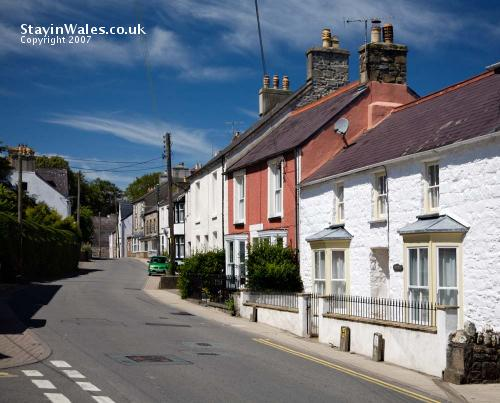 West Street Newport, Pembrokeshire