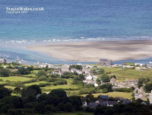 Parrog Pembrokeshire