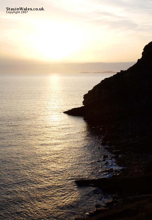 Rickets Head Pembrokeshire
