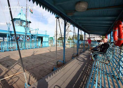 Newport Transporter Gondola