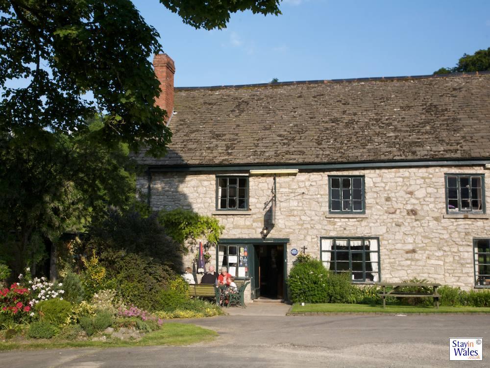 Harp Inn, Old Radnor