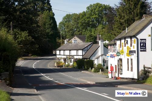 Picture of Beguildy, Powys
