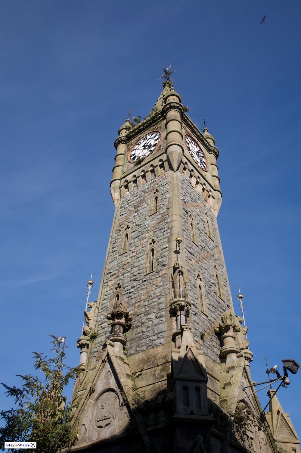 Castlereagh Memorial