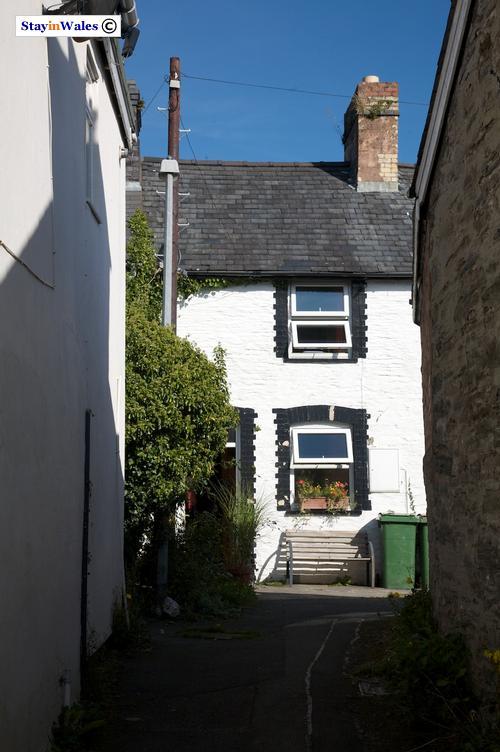 Machynlleth Cottage