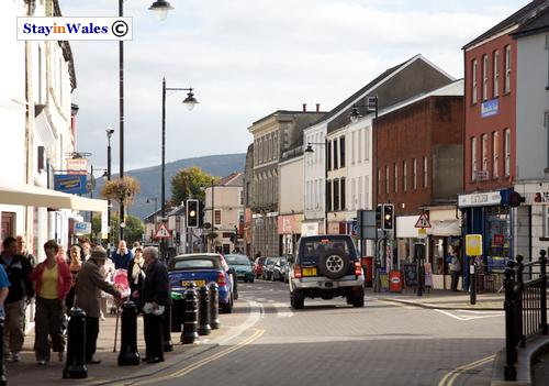 Cardiff Street, Aberdare