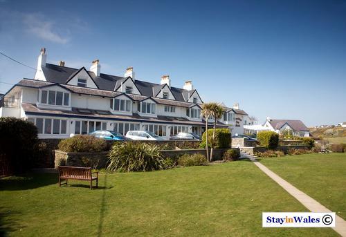 Trearddur Bay Hotel, Anglesey