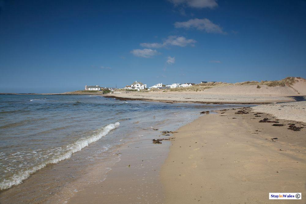 Picture of Rhosneigr, Isle of Anglesey