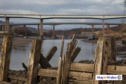 Giant's Grave, Briton Ferry