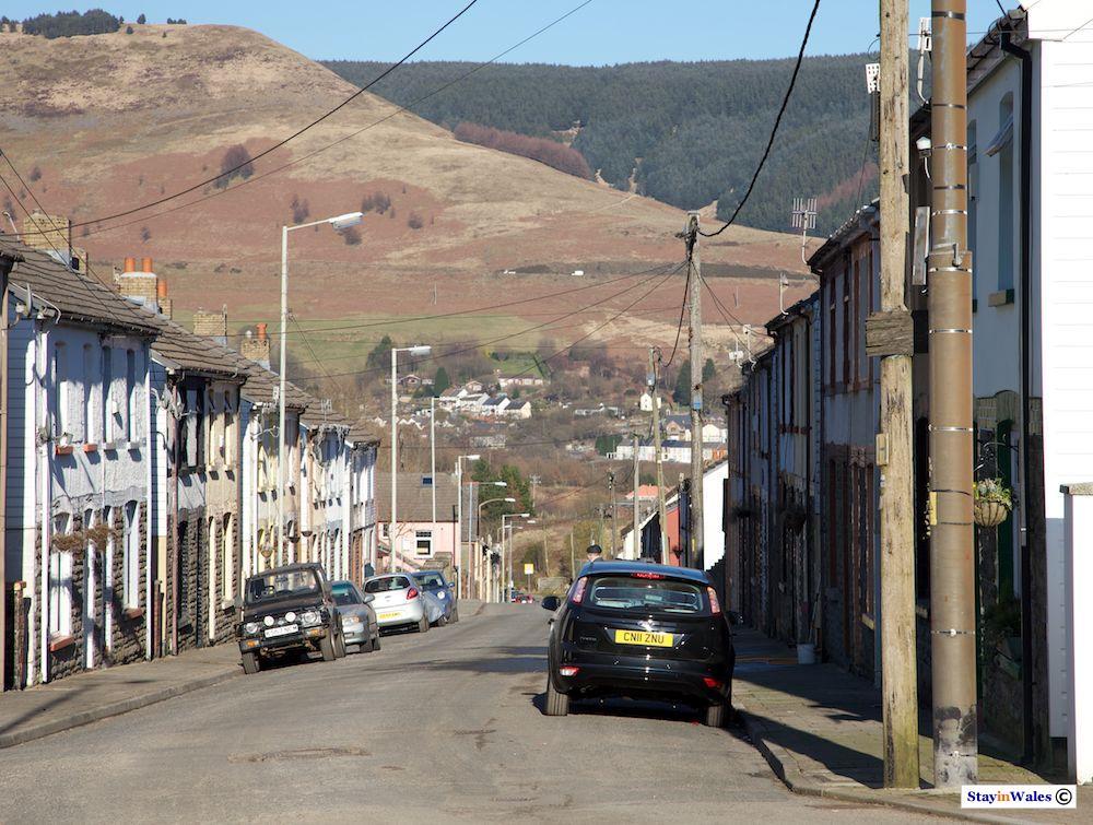 Blaencwm, Rhondda