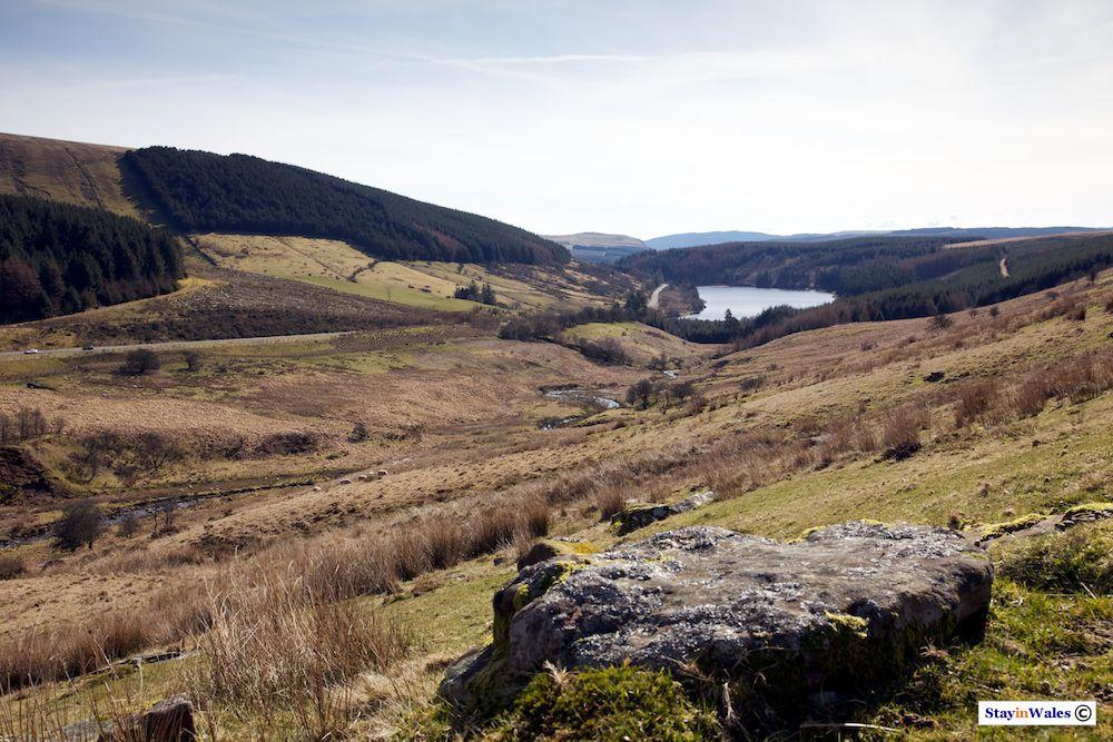 Cantref Reservoir