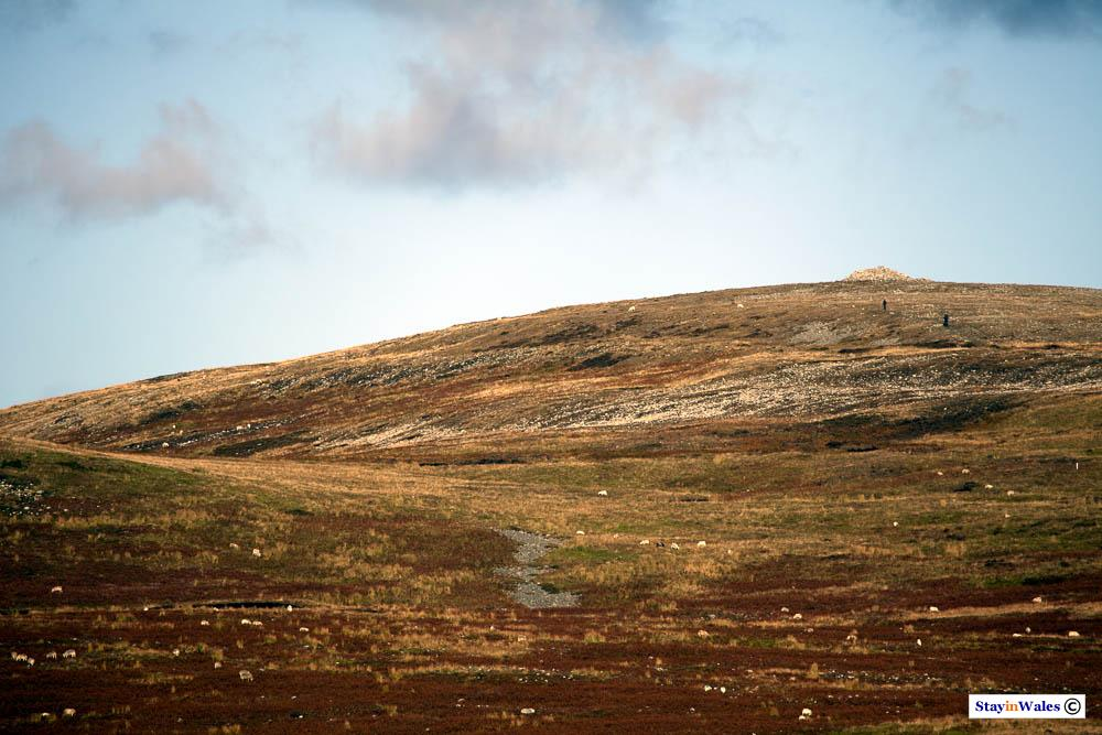 Tair Carn Isaf
