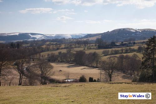 Picture of Bettws Disserth, Powys